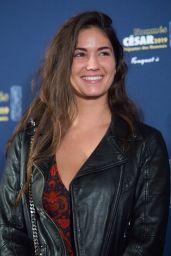 Ophelie Bau – Cesar 2019 Nominee Luncheon in Paris 02/03/2019