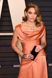 Paris Jackson – 2019 Vanity Fair Oscar Party