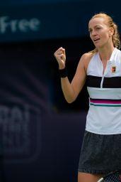Petra Kvitova – 2019 Dubai Tennis Championship 02/19/2019