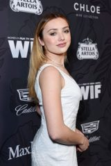 Peyton Roi List – 2019 Women in Film Oscar Party
