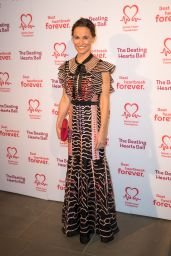 Pippa Middleton - British Heart Foundation Beating Hearts Ball in London 02/27/2019