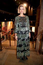 Pixie Geldof – Fabulous Fund Fair in London Fashion Week 02/18/2019