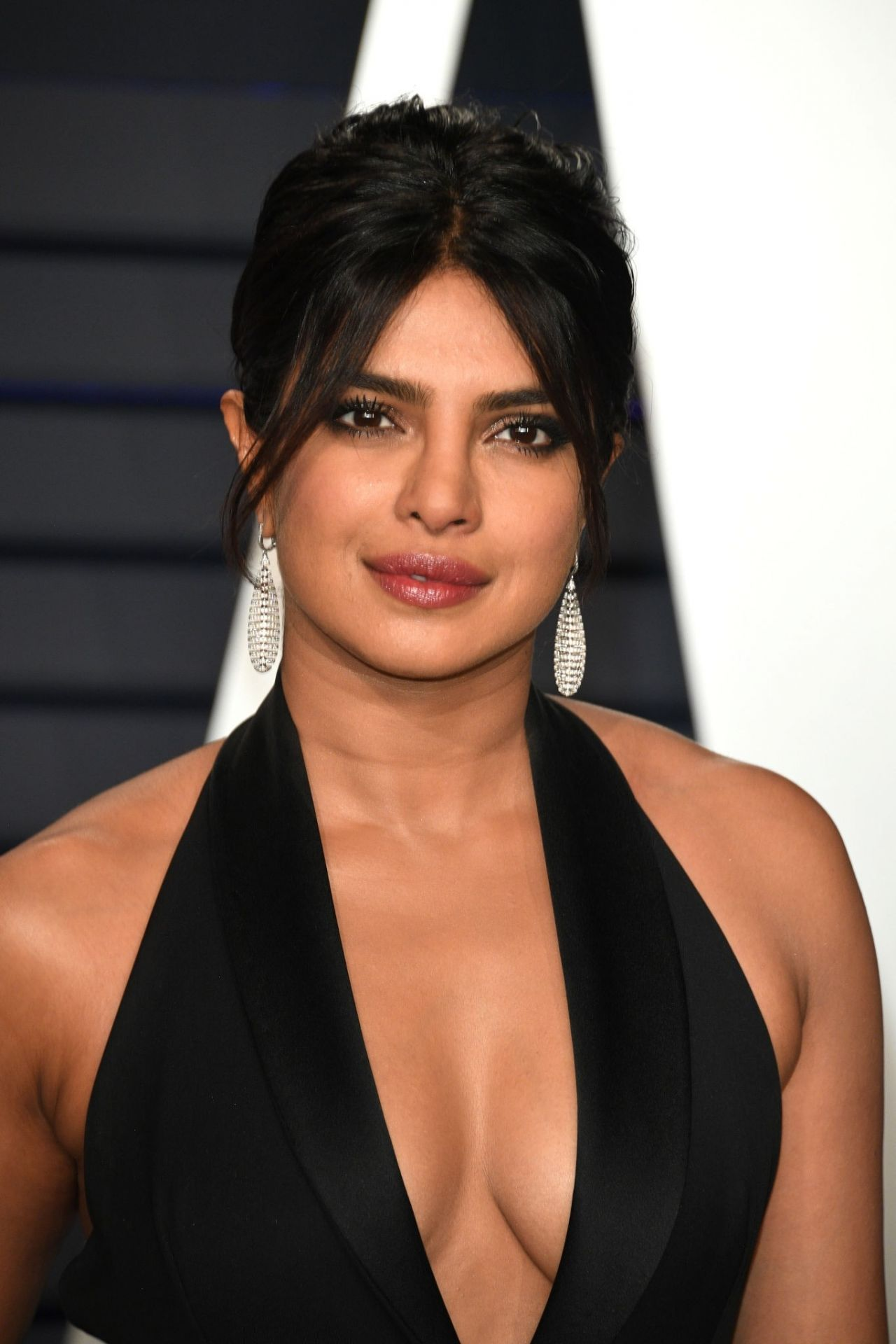 Priyanka Chopra  2019 Vanity Fair Oscar Party-6712