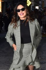 Priyanka Chopra - Arrives at Michael Kors Fashion Show in NYC 02/13/2019