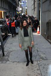 Priyanka Chopra – Michael Kors Fashion Show in New York City 02/13/2019