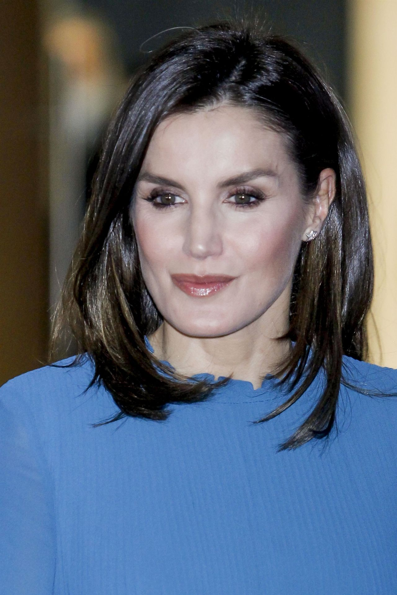 Queen Letizia Of Spain Scholarships For The Masters And