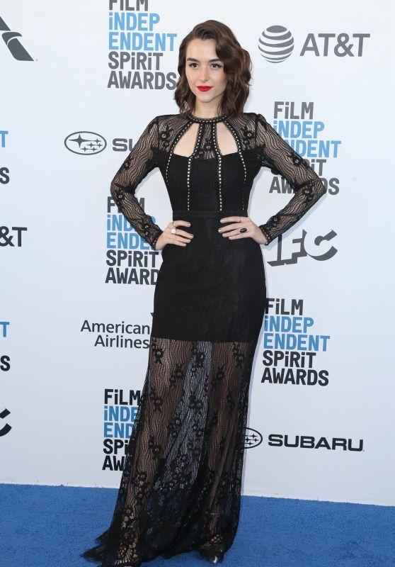 Quinn Shephard – 2019 Film Independent Spirit Awards