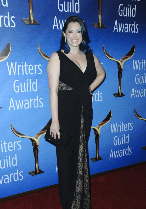 Rachel Bloom – 2019 Writers Guild Awards in Beverly Hills