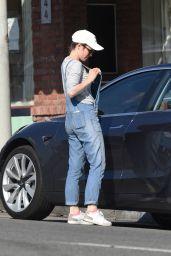 Rachel McAdams Street Style 02/26/2019