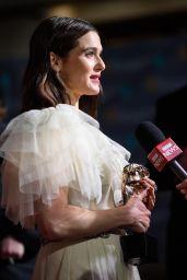 Rachel Weisz – BAFTA 2019