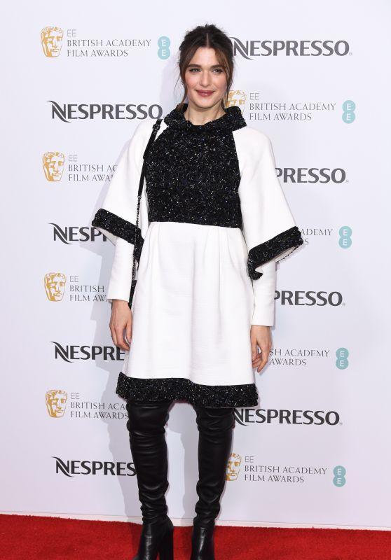 Rachel Weisz – BAFTA Nespresso Nominees Party 02/09/2019