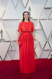 Rachel Weisz – Oscars 2019 Red Carpet