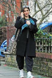 Rachel Weisz - Out in London 02/11/2019
