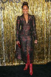 Regina King – Michael Kors Fashion Show in New York City 02/13/2019