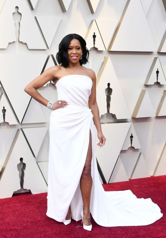 Regina King – Oscars 2019 Red Carpet