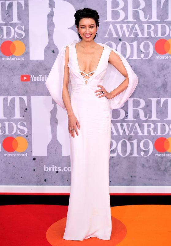 Renee Puente – 2019 Brit Awards