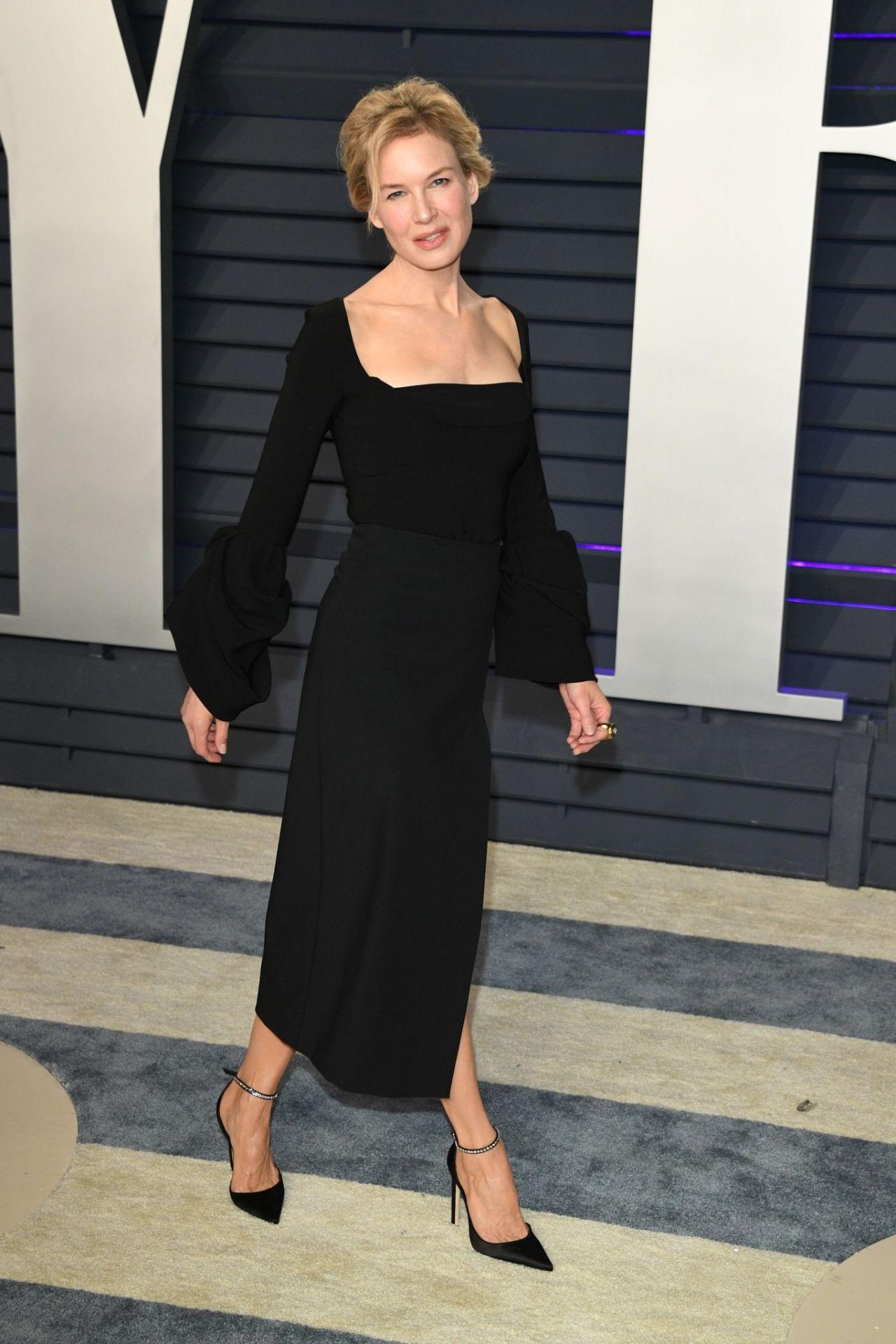 Renee Zellweger 2019 Dating