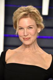 Renee Zellweger – 2019 Vanity Fair Oscar Party