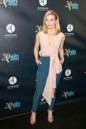Rhea Seehorn – 2019 Women in Film Oscar Party