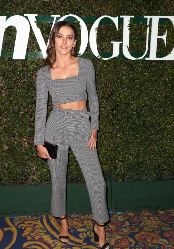 Riley Dandy – Teen Vogue's 2019 Young Hollywood Party