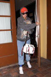 Rita Ora Street Style 02/25/2019