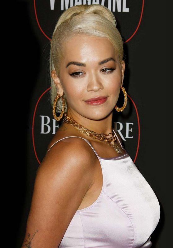 Rita Ora Wallpapers (+3)