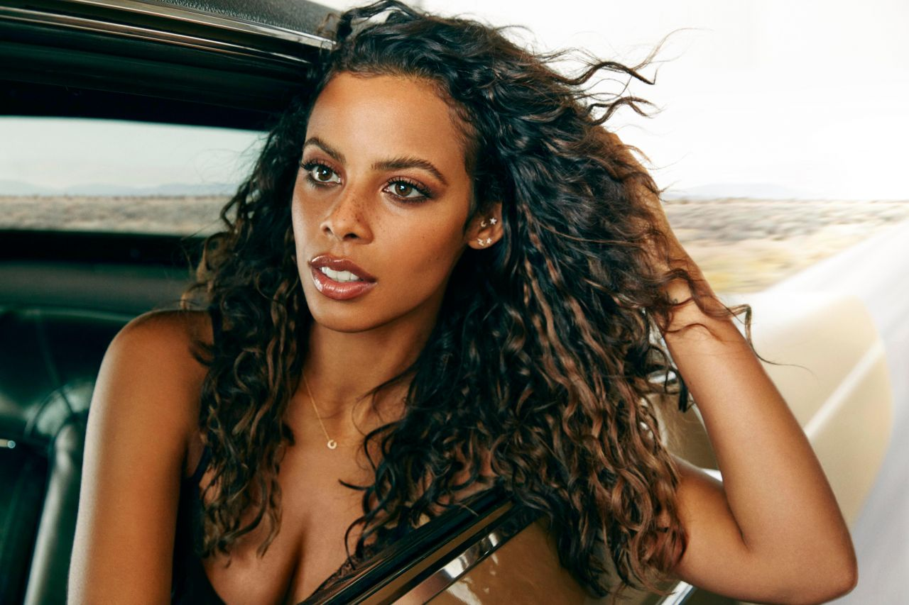 rochelle humes - photo #34