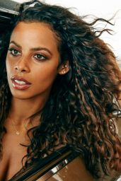 Rochelle Humes - Photoshoot February 2019