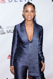 Rocsi Diaz – 2019 MusiCares Person Of The Year Honoring Dolly Parton