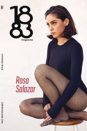Rosa Salazar - Photoshoot for 1883 Magazine (2019)
