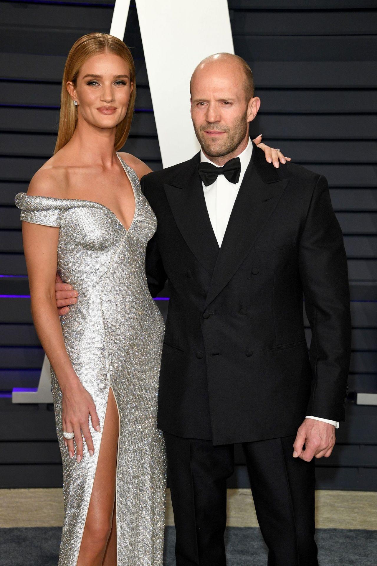 Jason Statham 2019