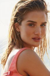 Rosie Huntington-Whiteley – ELLE Magazine Australia March 2019 Photos