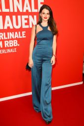 Ruby O. Fee - Medienboard Party at Berlinale 2019