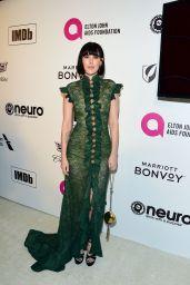 Rumer Willis – 2019 Elton John's Oscars Viewing Party