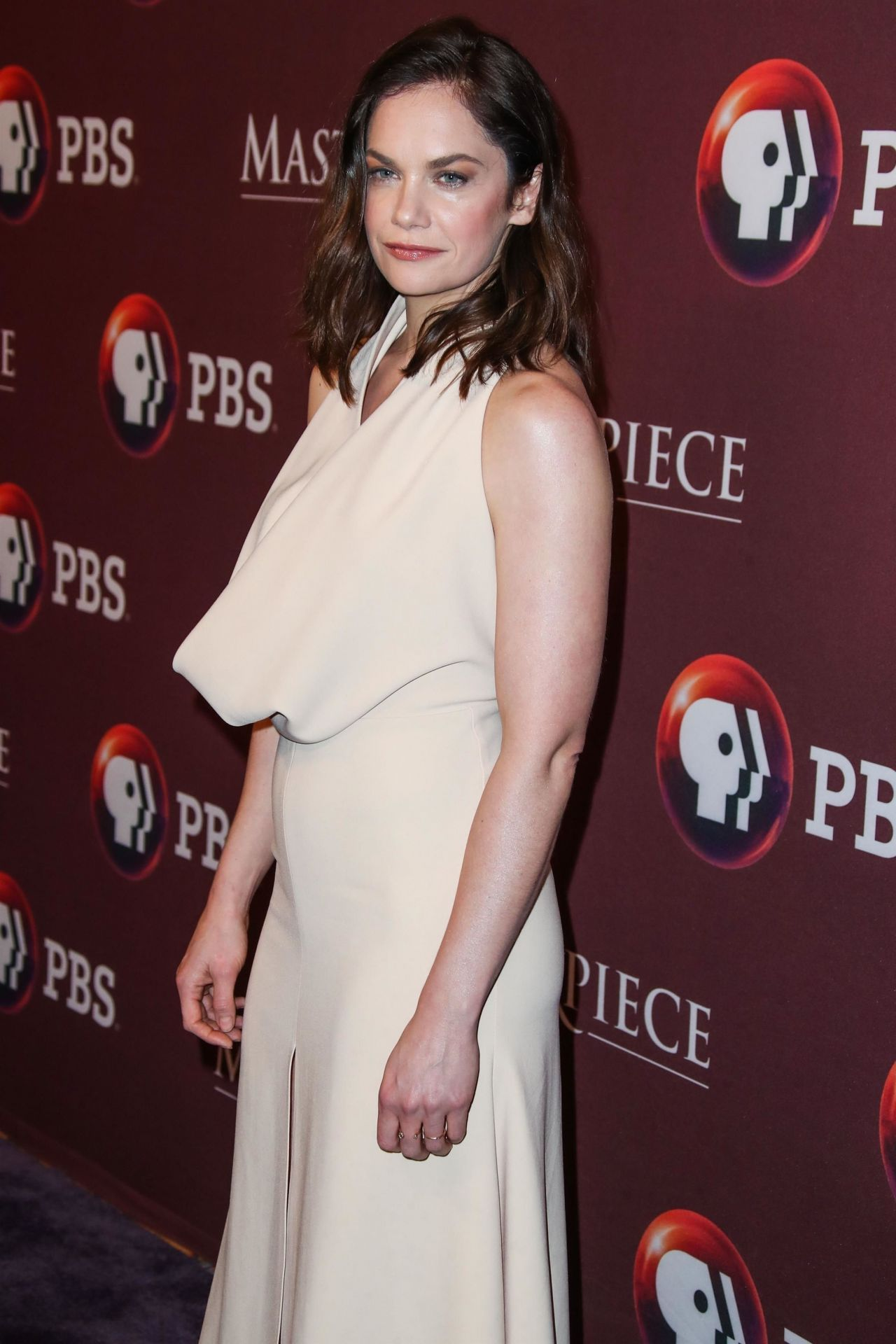 Ruth Wilson Quot Masterpiece Quot Photocall At The 2019 Winter