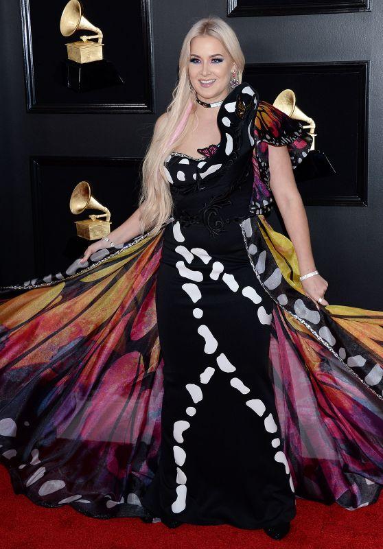 Saint Heart – 2019 Grammy Awards