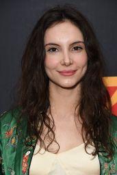 Samantha Robinson – 2019 Kodak Film Awards