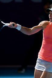 Samantha Stosur - 2019 WTA Qatar Open in Doha 02/12/2019