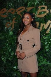 """Samira Mighty – """"Heartbeat of Home"""" Premiere in London"""