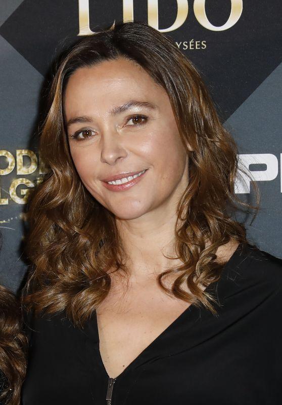 Sandrine Quétier – 2019 Top Model Belgium Event in Paris