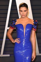 Sara Sampaio – 2019 Vanity Fair Oscar Party