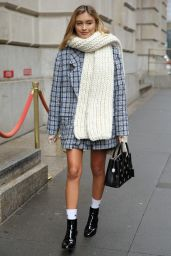 Sarah Ellen – Kate Spade Fashion Show at NYFW 02/08/2019