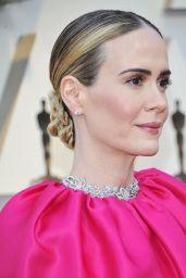 Sarah Paulson – Oscars 2019 Red Carpet