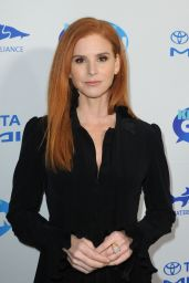 Sarah Rafferty - Keep It Clean Live Comedy in LA 02/21/2019