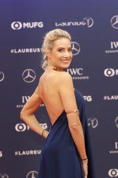 Sarah Winkhaus – 2019 Laureus World Sports Awards