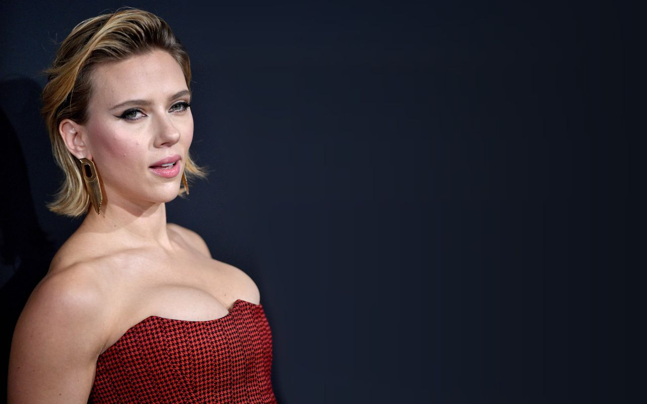 Scarlett Johansson Wallpaper: Scarlett Johansson Wallpapers (+16