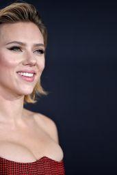 Scarlett Johansson Wallpapers (+16)