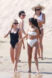 Selena Gomez in a Bikini 02/11/2019 (more pics)