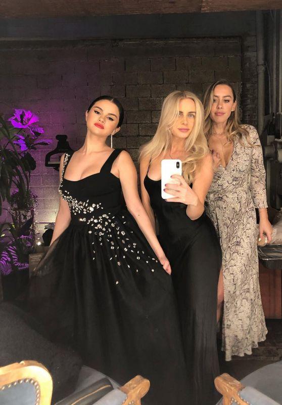 Selena Gomez - Personal Pics 02/22/2019