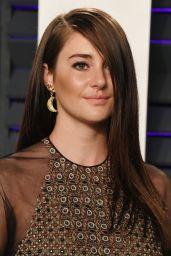 Shailene Woodley – 2019 Vanity Fair Oscar Party